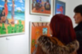 Sergi, Resim Sergisi, Sanat Sergisi, Galeri, Sanat Galerisi, Sanat, Sanatçı, Ressam, Art, Artist, Painting, Art Gallery