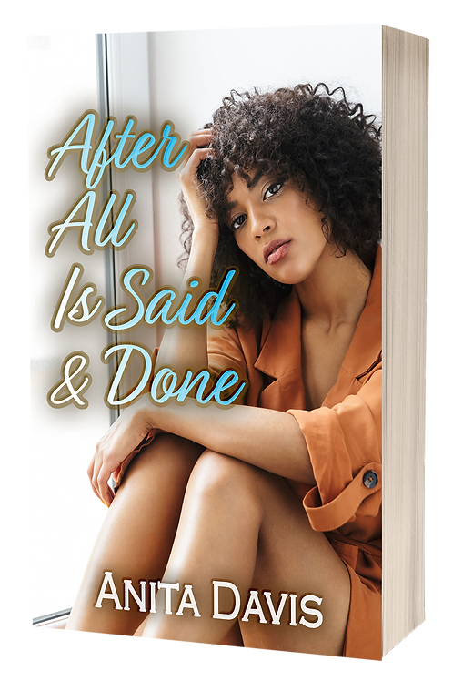 After All Is Said & Done