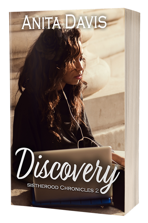 Discovery: Sisterhood Chronicles 2