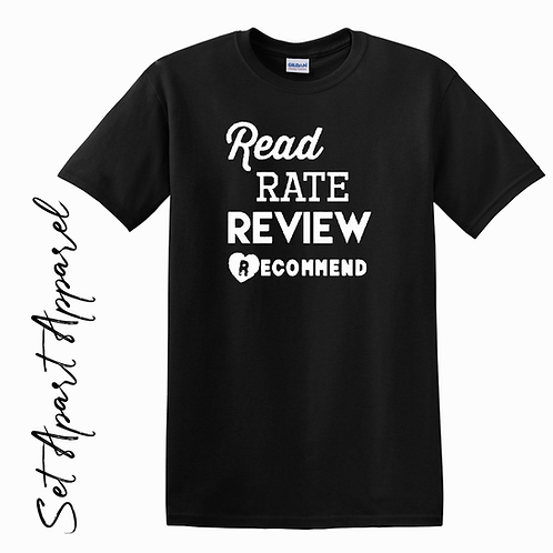 Read Rate Review Recommend