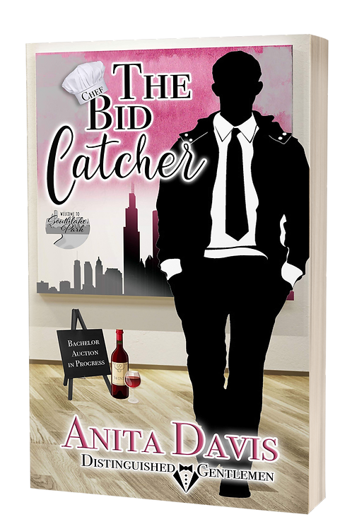 The Bid Catcher: Distinguished Gentlemen Series
