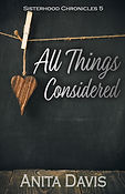 All Things Considered Heart Chalk Option