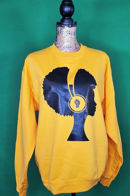 Lux Fro Sweatshirt