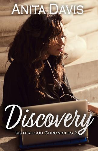 Discovery: Siterhood Chronicles 2