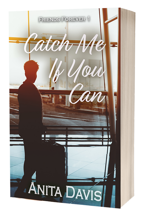 Catch Me If You Can: Forever Friends 1