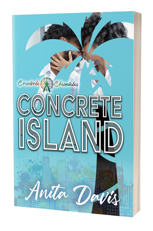 Concrete Island: Carnivale Chronicles
