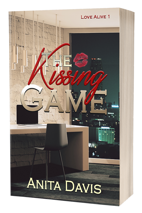 The Kissing Game: Love Alive 1