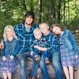 Truitt Family
