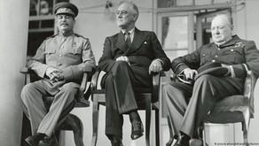 Geopolítica da Grande Guerra Patriótica