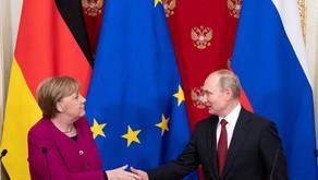 O dilema da segurança continental russo europeu: uma abordagem construtivista.