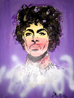 A strong spirit transcends rules. Prince Rogers Nelson.