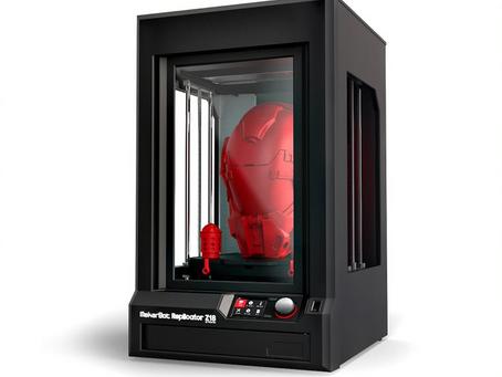 3D nyomtatás az emberek szolgálatában
