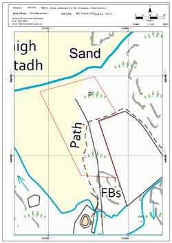 Iron Age Village Scheduled area SM7335_s