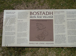 Bosta Iron Age Village site May 2021 Not