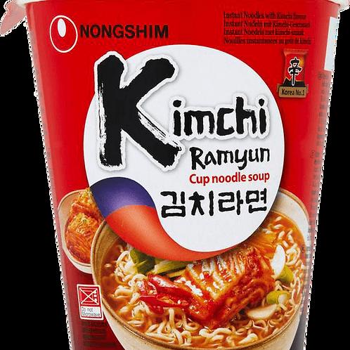 N.SHIM KIMCHI CUP 68g