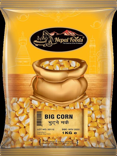 BIG CORN 1kg