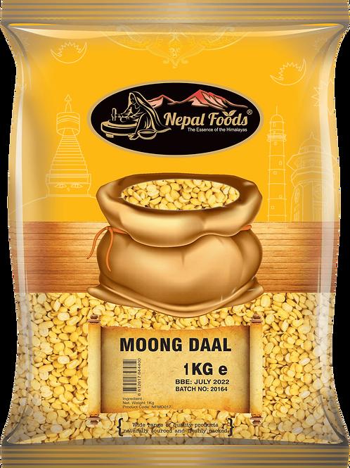 MOONG DAL 1kg