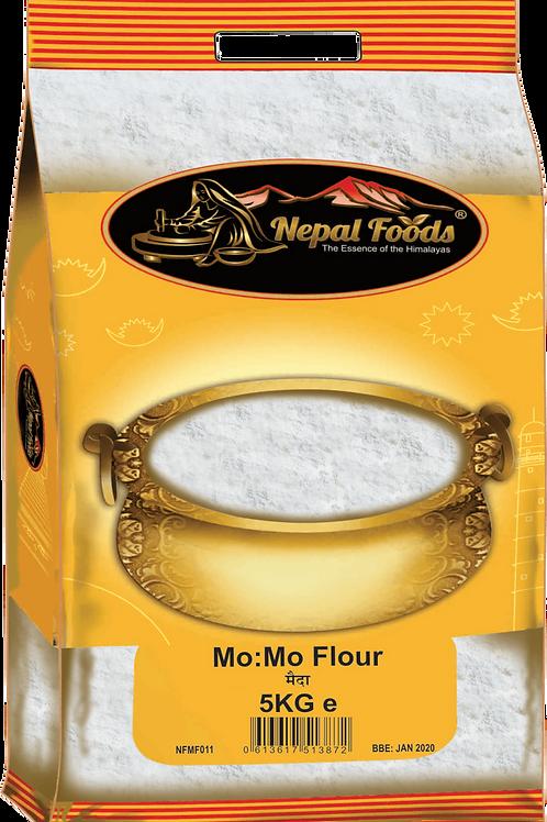 MOMO FLOUR (PLAIN FLOUR) 5kg