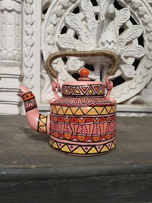Traditional Nepali Tea Pot