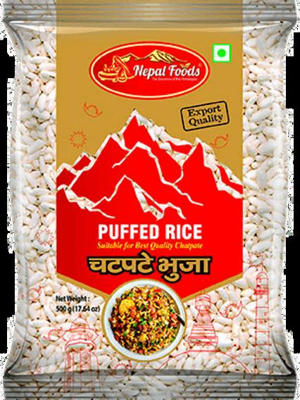 CHATPATE BHUJA 500g