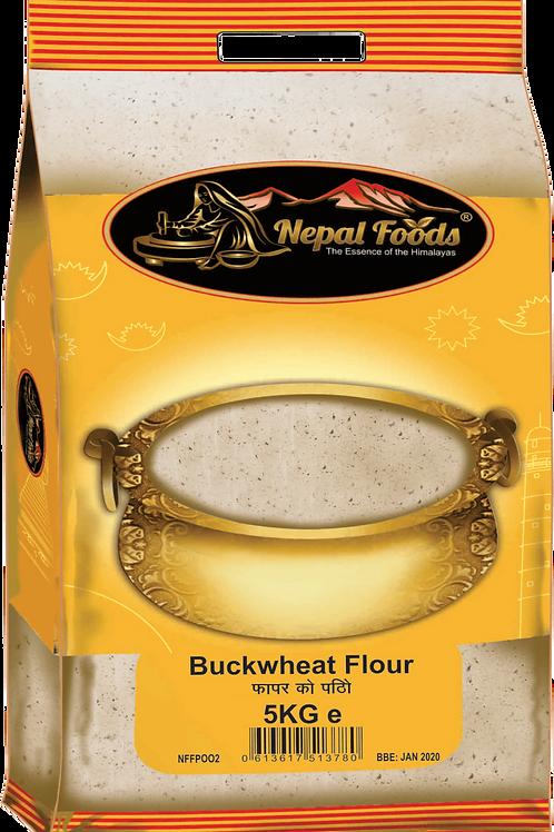 BUCKWHEAT FLOUR 5kg