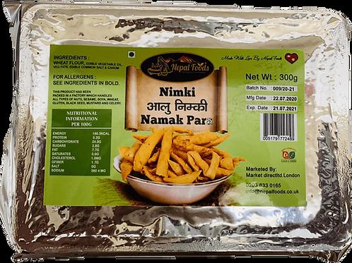 NAMAK PARA (NIMKI) 300g