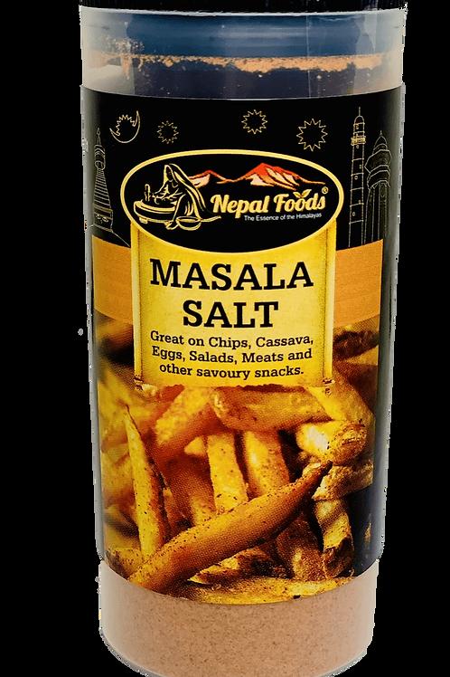 Masala Salt.