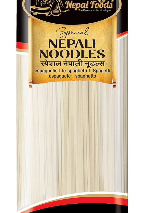 SPECIAL NEPALI NOODLE 500g