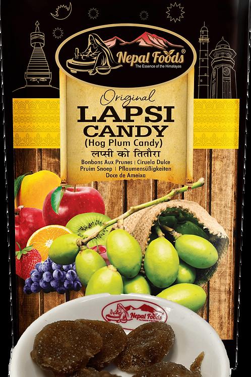 HOT LAPSI CANDY 80g