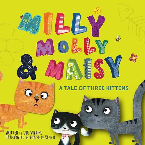 Milly, Molly & Maisy