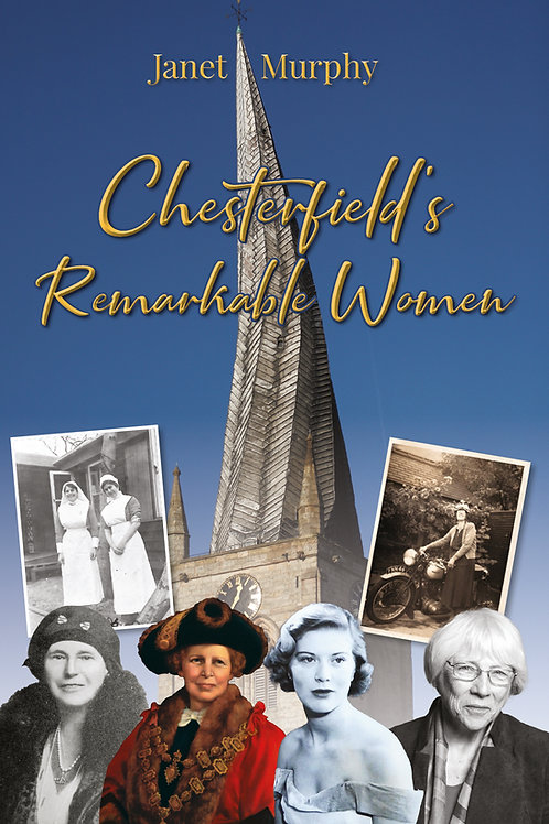 Chesterfield's Remarkable Women