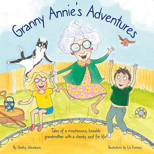 Granny Annie's Adventures