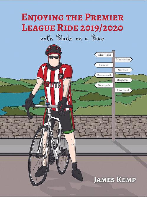 Enjoy the Premier League Ride 2019/2020