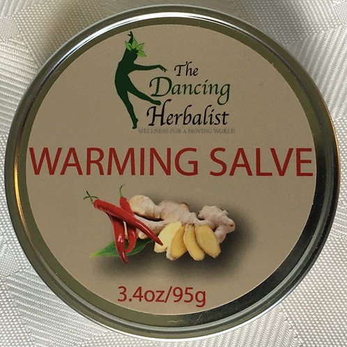Warming Salve
