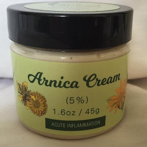 Arnica Cream (5%)