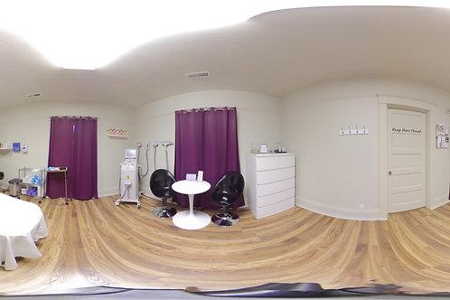 360 Photoshoot