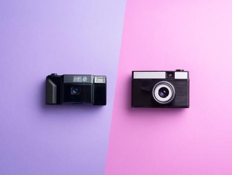 EBP Photography School 🤓 📸 Lesson 2