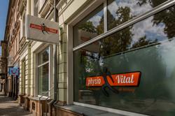 Praxis Physio Vital Zittau Bahnhofstrasse