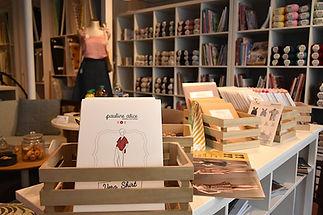Cassiopée Couture, Mercerie et Cours de couture à Arpajon, Essonne