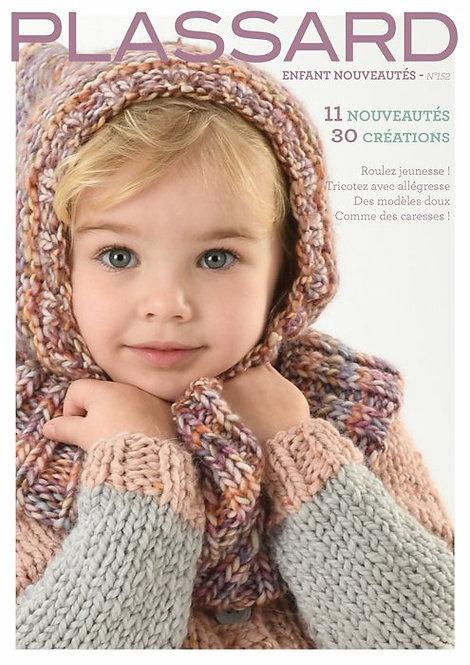 Catalogue Plassard N°152