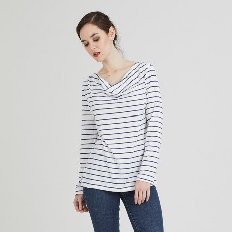 Emno C'est moi le patron - Teeshirt - S/XL - Facile