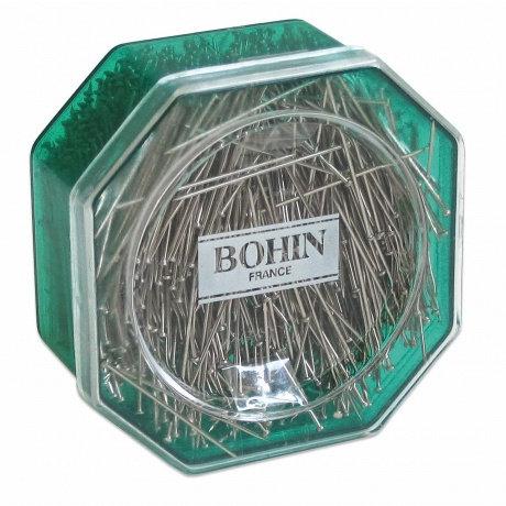 Épingle couturex n°5 - 50 g BOHIN Epingles fines 0,70 x 32 mm.