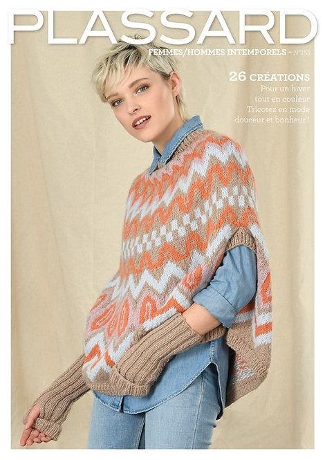 Catalogue Plassard N°153
