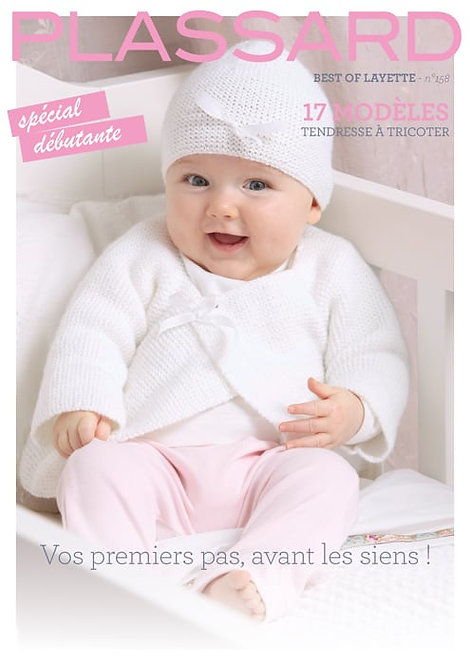Catalogue Plassard N°158