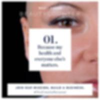 Beautycounter safer skincare