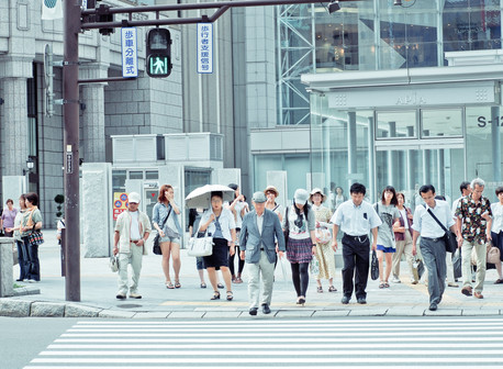 人身売買 米が年次報告書JKビジネス対策評価で日本を格上げ