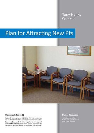 Attracting new optometry patients