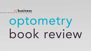 Optometry book review