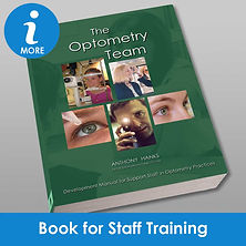 The Optometry Team book