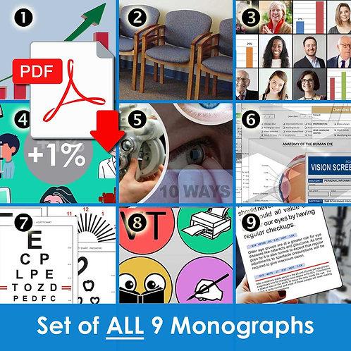Set of ALL Monographs